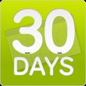 Challenge 30 icon