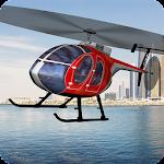 Helicopter Flight Simulator 2 v1.0