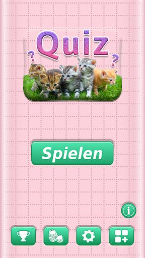 猫についてのすべてのクイズ