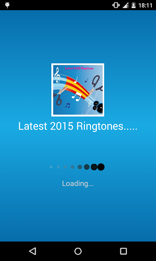 Latest 2015 Ringtones