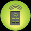 S-Remote Control logo