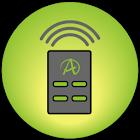 S-Remote Control icon