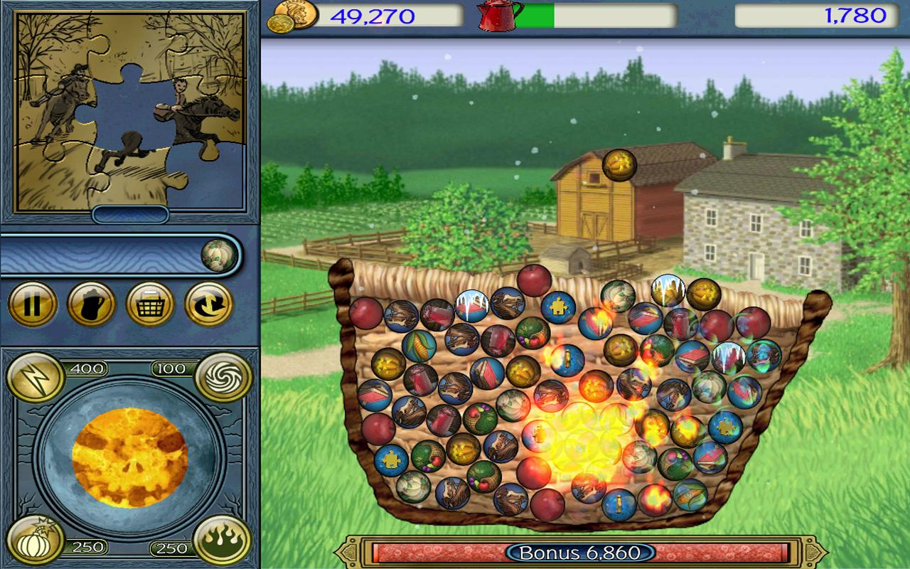 Jar Of Marbles Story : The legend of sleepy hollow android apps on google play