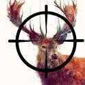Deer Sniper 2014 icon