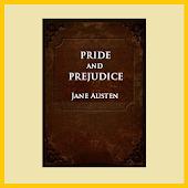 Pride and Prejudice (book)