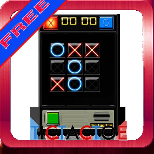 井字游戏机器人 棋類遊戲 App LOGO-硬是要APP