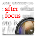 AfterFocus logo
