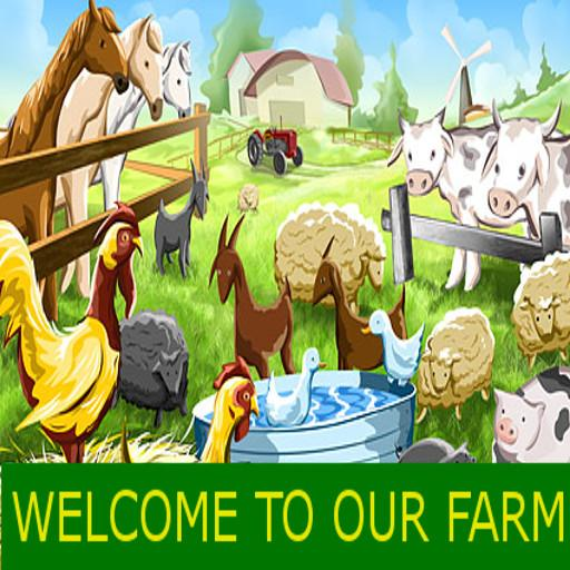【免費教育App】Farmlife - sound touch-APP點子