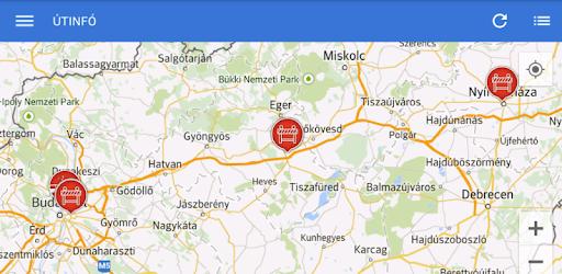 debrecen térkép mobilra RUTIN – Alkalmazások a Google Playen debrecen térkép mobilra