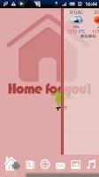 Screenshot of HomeForYou