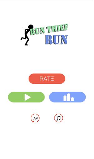Run Thief Run