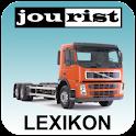 1000 Trucks aus aller Welt logo