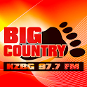 Big Country 97.7 icon