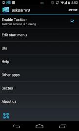 Taskbar Screenshot 4