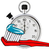 Teeth brushing Timer