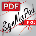 SignMyPad Pro icon