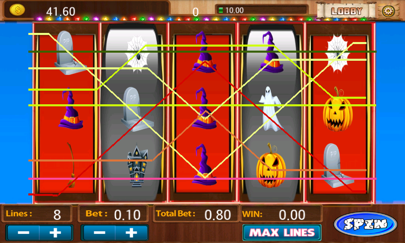 JackPot Vegas Slot Bonanza - screenshot