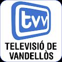 Televisió de Vandellòs logo