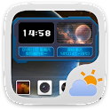 StarCraft GoWeather Theme Free logo