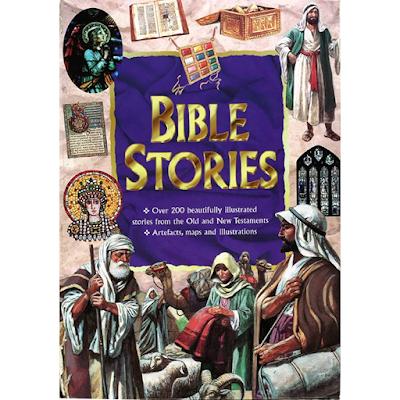 iBible Story: Volume 7