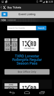 TXRD - screenshot thumbnail