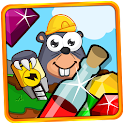Miner Jewels - FREE