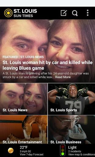 St. Louis Sun Times