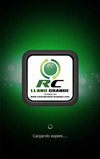 RADIO COMUNA LLANO GRANDE