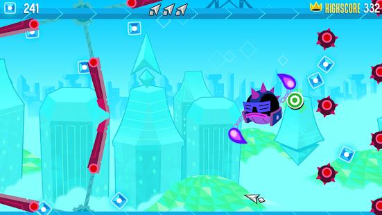 Tilt 2 Live Gauntlet's Revenge Screenshot 2