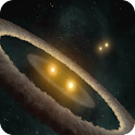 Hd Space Wallpapers icon