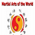 Martial Arts of the World logo