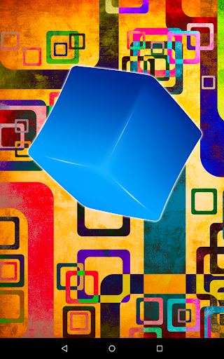 不同的立方体有色
