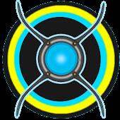 Blue Nano Racing