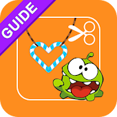 Guide for Cut the Rope