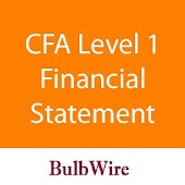 CFA1 Financial Statements 2013