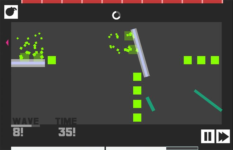Block Blocks - screenshot