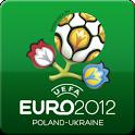 UEFA 2012 Arabic icon