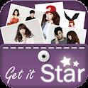 스타매거진 Get It Star-스타포토,SNS,동영상 logo