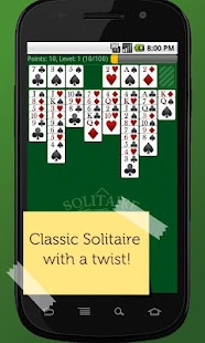 FreeCell Solitaire Champion- screenshot thumbnail