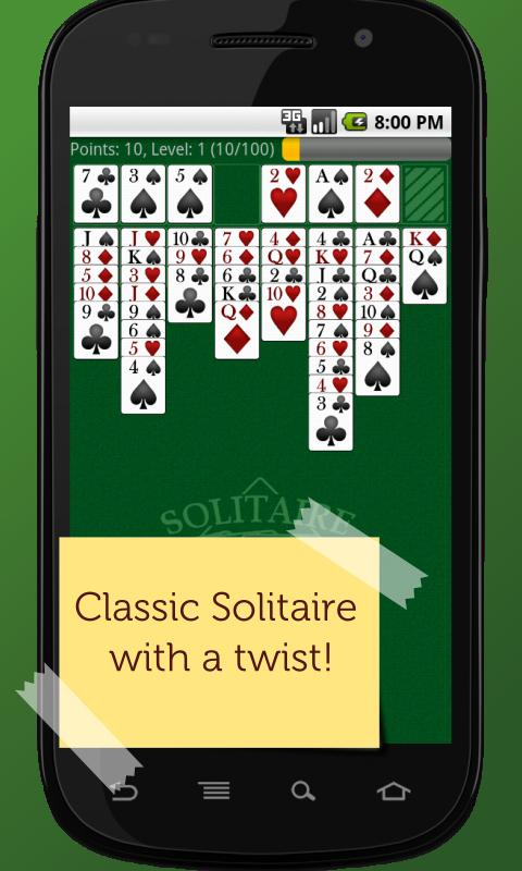 FreeCell Solitaire Champion - screenshot