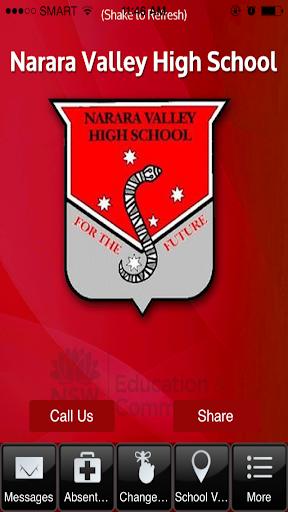 Narara Valley High School