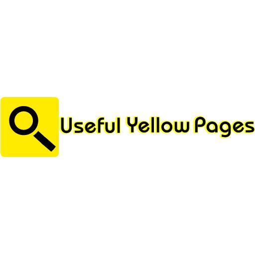 Useful Yellow Pages 社交 App LOGO-APP試玩