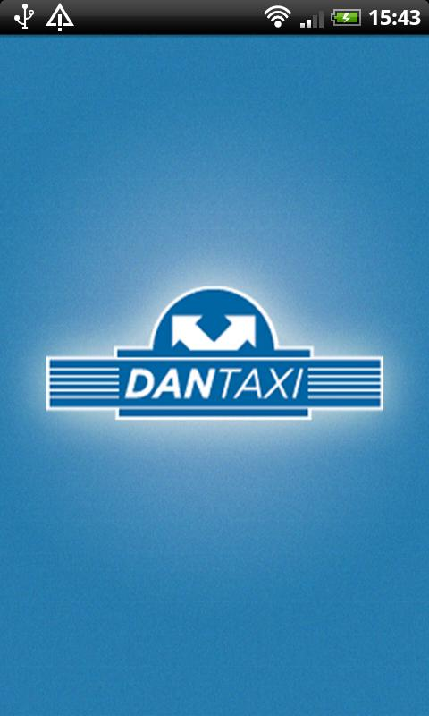 DanTaxi - screenshot