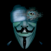 Anonymous Hackers GO THEME