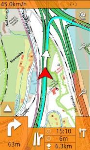 SmartMaps: GPS Navigation&Maps- screenshot thumbnail