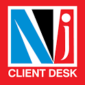 NJ Client Desk icon