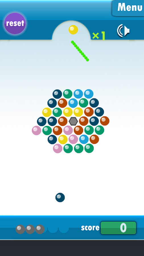 bubble spinner online
