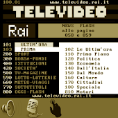 Teletext for Visually Impaired