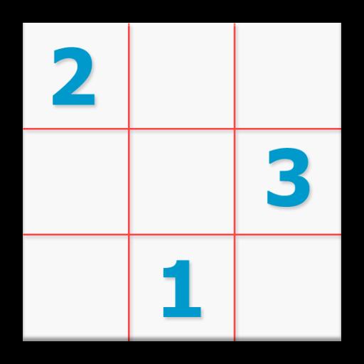 Sudoku for SmartWatch 解謎 App LOGO-APP試玩