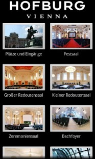 Virtual Hofburg Vienna - screenshot thumbnail
